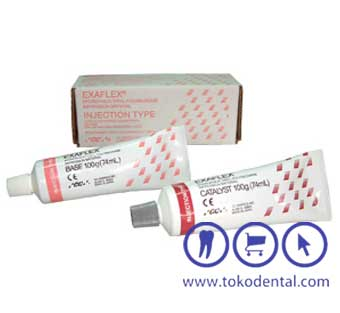Exaflex Injection